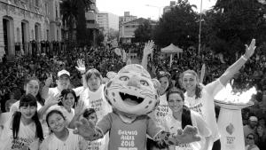Los Juegos Olímpicos de la Juventud y la igualdad de género