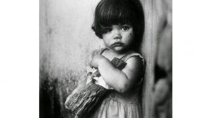 La niña cubana
