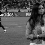 Mujeres unidas contra el acoso en el fútbol