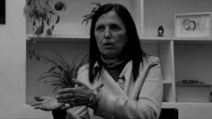 "Claudia Piñeiro: ""Aborto era una palabra prohibida"""