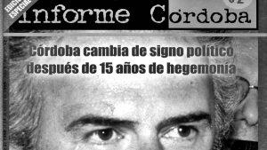 A 20 años de la experiencia periodística Informe Córdoba