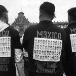 Ayotzinapa: 1,460 días de caminar por los 43