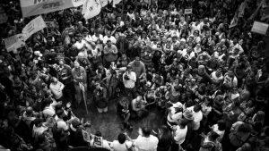La larga marcha de Moreno: donde la educación es tortura, muertes y ollas populares