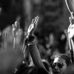 Persecución a la protesta mas allá de la protesta