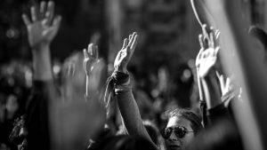 Machismo y violencias en el ámbito académico: no nos callamos más