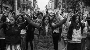 Voces de la resistencia