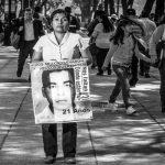"""Ayotzinapa: """"El Estado desapareció a nuestros hijos"""""""