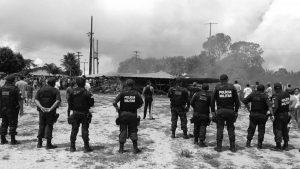 Peligro de agresión inminente contra Venezuela con migrantes como rehenes