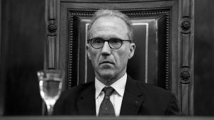 #HilandoFino: qué esperar de Rosencrantz como presidente de la Corte