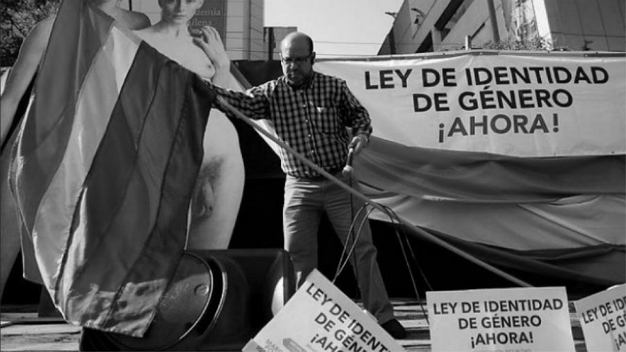 Chile Identidad de Genero la-tinta