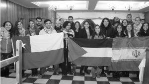 Valdivia: la ciudad chilena libre de apartheid israelí