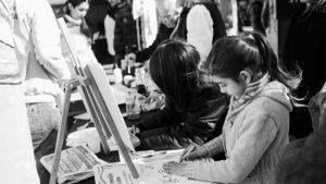 Conjugan literatura y juegos para potenciar la comprensión lectora de niños y niñas