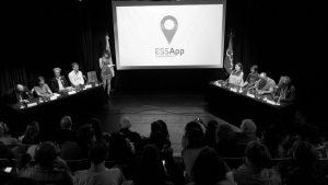 Una app para conectar con la economía social