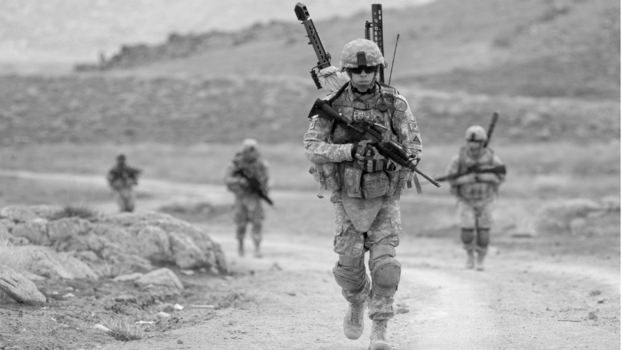 Estados Unidos militares ejercicios conjuntos la-tinta