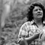 Se cumplen tres años del asesinato de la lideresa hondureña Berta Cáceres