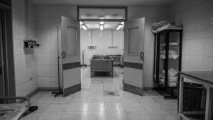El ajuste manda la salud pública a terapia intensiva