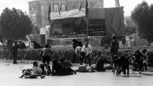 ¿Quiénes están detrás del ataque mortal en Irán?