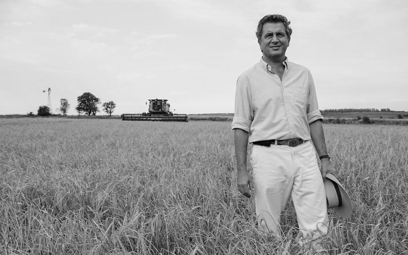 Miguel Etchevehere ministro agroindustria