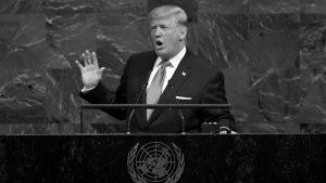 Trump en la ONU: aún huele a azufre