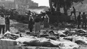 Sabra y Shatila: masacres nunca juzgadas