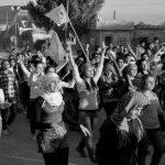 """""""La revolución de Rojava es para la liberación de la mujer"""""""
