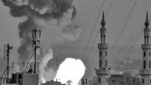 Siria: a la espera de Idlib