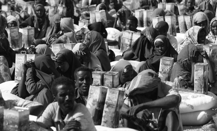 Somalia ayuda humanitaria la-tinta
