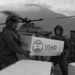 La industria de la ayuda humanitaria: corrupción, neoliberalismo y estafa