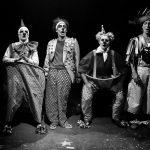 Ambulantes, una bitácora circense: teatro musical cordobés
