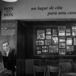 Ay, barcito Bon Q´ Bon, con color de fantasía