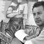 """Cuchá: Rubén """"Culi"""" Taborda"""