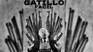 Murió el artífice del Estado Policial