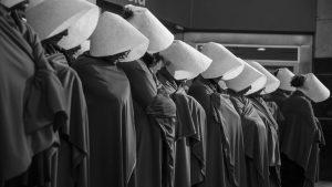 El pacto patriarcal y las fuerzas conservadoras