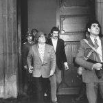 La resistencia de Allende