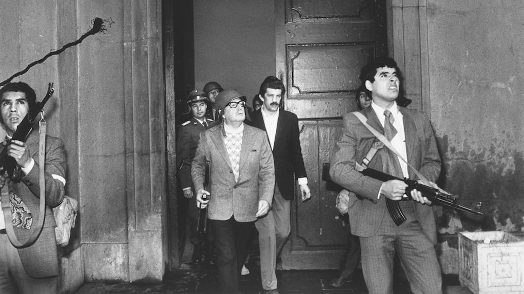la resistencia de Allende_portada