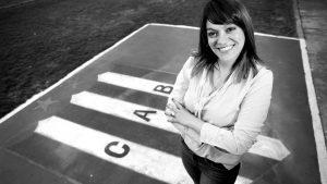 Lucía Barbuto, la presidenta que irrumpe en la Superliga