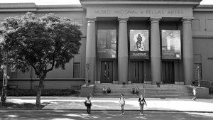 Una cultura para pocos y pocas: comenzarán a cobrar entrada en los museos nacionales