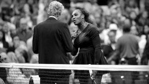Serena y su final contra el machismo del tenis
