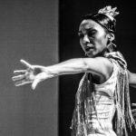 Viviana Gómez: bailar flamenco, bailar la resistencia