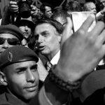 Bolsonaro no traerá la paz sino la guerra