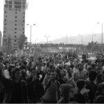 Universitarios desbordan las calles de Colombia en defensa de la educación pública