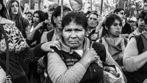 """La rebelión de las """"criadas"""" de Nordelta"""