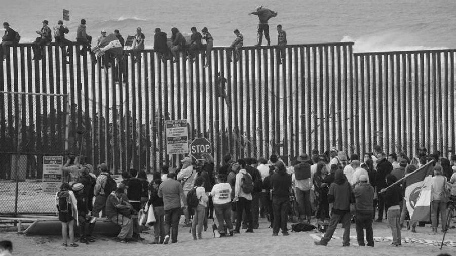 Estados Unidos migrantes centroamericanos la-tinta