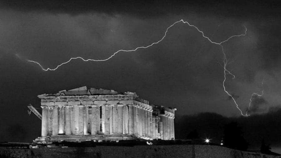 Grecia tormenta FMI la-tinta