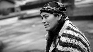 Cazar mapuches: comienza el juicio contra Ivana Huenelaf