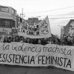 ¡Mujeres de paravachasca, al Encuentro!