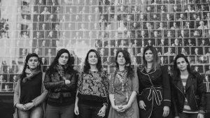 Aquí están, ellas son: el triunfo de Télam desde la fuerza feminista