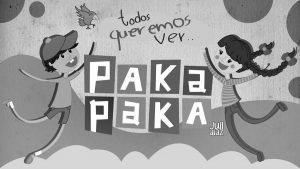 Cablevisión retiró Paka-Paka de su grilla