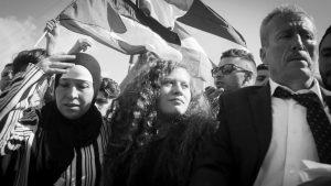 """Ahed Tamimi: """"Hay una larga tradición de palestinas luchadoras"""""""