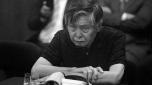 Justicia peruana anula indulto al dictador Alberto Fujimori